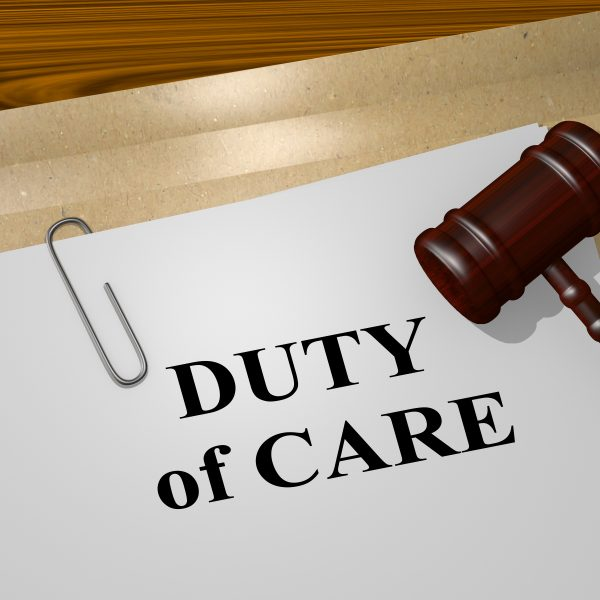 explain how duty of care contributes 2013-6-2  code of conduct for registered health practitioners  practitioners have a duty to make the care of patients  , practitioners should be prepared to explain.